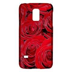 Red Roses Love Galaxy S5 Mini by yoursparklingshop