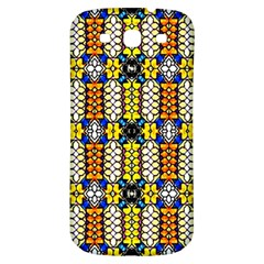 Turtle Samsung Galaxy S3 S Iii Classic Hardshell Back Case by MRTACPANS