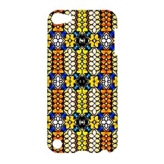 Turtle Apple Ipod Touch 5 Hardshell Case by MRTACPANS