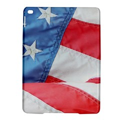 Folded American Flag Ipad Air 2 Hardshell Cases by StuffOrSomething