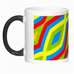Colorful Chains                    Morph Mug by LalyLauraFLM