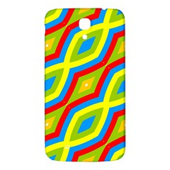 Colorful Chains                    			samsung Galaxy Mega I9200 Hardshell Back Case