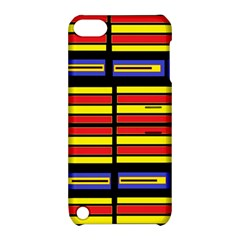 Flair Apple Ipod Touch 5 Hardshell Case With Stand by MRTACPANS