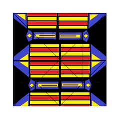 Flair One Acrylic Tangram Puzzle (6  X 6 ) by MRTACPANS