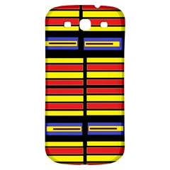 Flair One Samsung Galaxy S3 S Iii Classic Hardshell Back Case