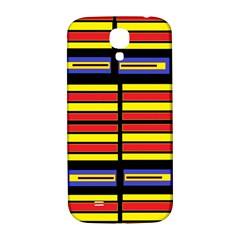 Flair One Samsung Galaxy S4 I9500/i9505  Hardshell Back Case