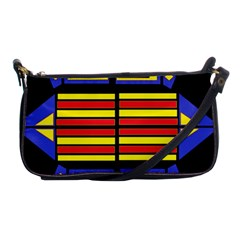 Flair One Shoulder Clutch Bags by MRTACPANS