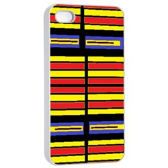 Flair One Apple Iphone 4/4s Seamless Case (white)