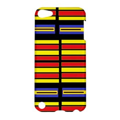 Flair One Apple Ipod Touch 5 Hardshell Case by MRTACPANS