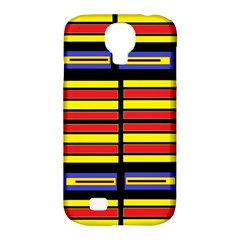 Flair One Samsung Galaxy S4 Classic Hardshell Case (pc+silicone)