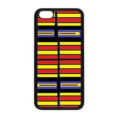 Flair One Apple Iphone 5c Seamless Case (black)