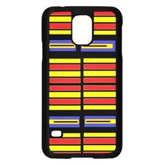 Flair One Samsung Galaxy S5 Case (black)