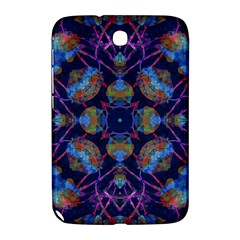 Ornate Mosaic Samsung Galaxy Note 8 0 N5100 Hardshell Case  by dflcprints