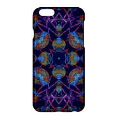 Ornate Mosaic Apple Iphone 6 Plus/6s Plus Hardshell Case by dflcprints