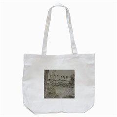 Peace In The Valley  Tote Bag (white)