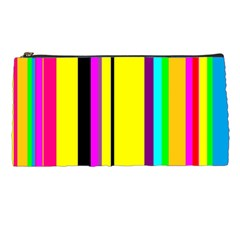 Feeling Purky! Pencil Cases by SugaPlumsEmporium