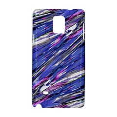 Abstract Collage Print Samsung Galaxy Note 4 Hardshell Case by dflcprints