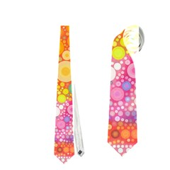 Sunshine Bubbles Neckties (one Side)  by KirstenStar