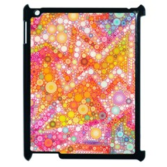 Sunshine Bubbles Apple iPad 2 Case (Black) by KirstenStar