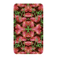 Floral Collage Pattern Memory Card Reader by dflcprints