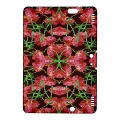 Floral Collage Pattern Kindle Fire Hdx 8 9  Hardshell Case by dflcprints