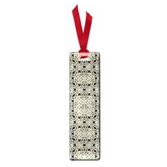 Interlace Arabesque Pattern Small Book Marks by dflcprints