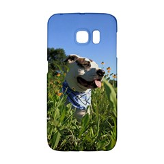 Pit Bull T Bone Galaxy S6 Edge by ButThePitBull