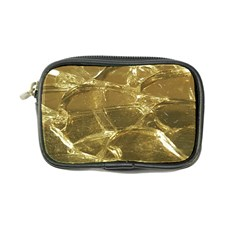 Gold Bar Golden Chic Festive Sparkling Gold  Coin Purse by yoursparklingshop