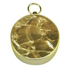 Gold Bar Golden Chic Festive Sparkling Gold  Gold Compasses by yoursparklingshop