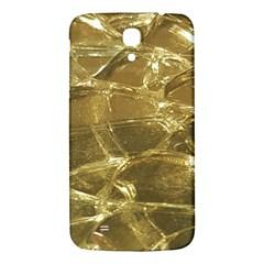 Gold Bar Golden Chic Festive Sparkling Gold  Samsung Galaxy Mega I9200 Hardshell Back Case by yoursparklingshop