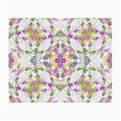 Geometric Boho Chic Small Glasses Cloth by dflcprints