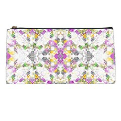 Geometric Boho Chic Pencil Cases by dflcprints