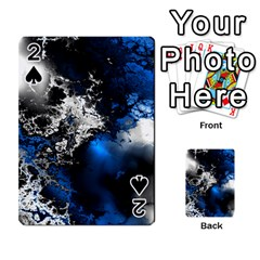 Amazing Fractal 26 Playing Cards 54 Designs