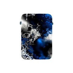 Amazing Fractal 26 Apple Ipad Mini Protective Soft Cases by Fractalworld