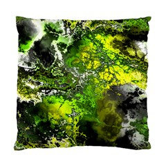 Amazing Fractal 27 Standard Cushion Case (Two Sides) by Fractalworld