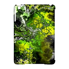 Amazing Fractal 27 Apple Ipad Mini Hardshell Case (compatible With Smart Cover) by Fractalworld