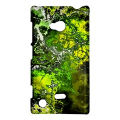 Amazing Fractal 27 Nokia Lumia 720 by Fractalworld