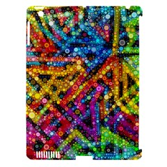Color Play In Bubbles Apple Ipad 3/4 Hardshell Case (compatible With Smart Cover) by KirstenStar