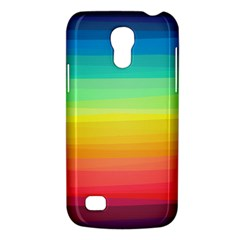 Sweet Colored Stripes Background Galaxy S4 Mini by TastefulDesigns