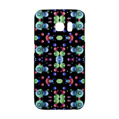 Multicolored Galaxy Pattern Galaxy S6 Edge by dflcprints