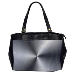 Shiny Metallic Silver Office Handbags by yoursparklingshop