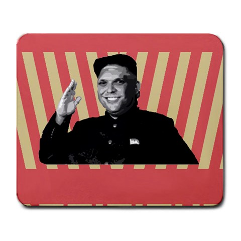 By Shamee Mahmud   Large Mousepad   Hnn0qxxgy6tl   Www Artscow Com Front