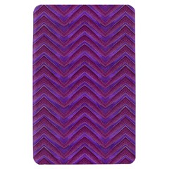 Grunge Chevron Style Kindle Fire (1st Gen) Hardshell Case by dflcprints