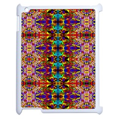 Psychic Auction Apple Ipad 2 Case (white) by MRTACPANS