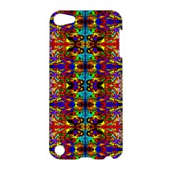 PSYCHIC AUCTION Apple iPod Touch 5 Hardshell Case by MRTACPANS