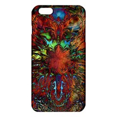 Boho Bohemian Hippie Floral Abstract Iphone 6 Plus/6s Plus Tpu Case by CrypticFragmentsDesign