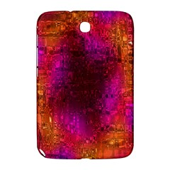 Purple Orange Pink Colorful Samsung Galaxy Note 8 0 N5100 Hardshell Case  by yoursparklingshop
