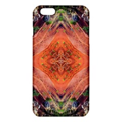 Boho Bohemian Hippie Floral Abstract Faded  Iphone 6 Plus/6s Plus Tpu Case by CrypticFragmentsDesign