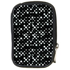 Galaxy Dots Compact Camera Cases by dflcprints
