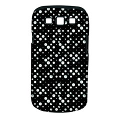 Galaxy Dots Samsung Galaxy S Iii Classic Hardshell Case (pc+silicone) by dflcprints